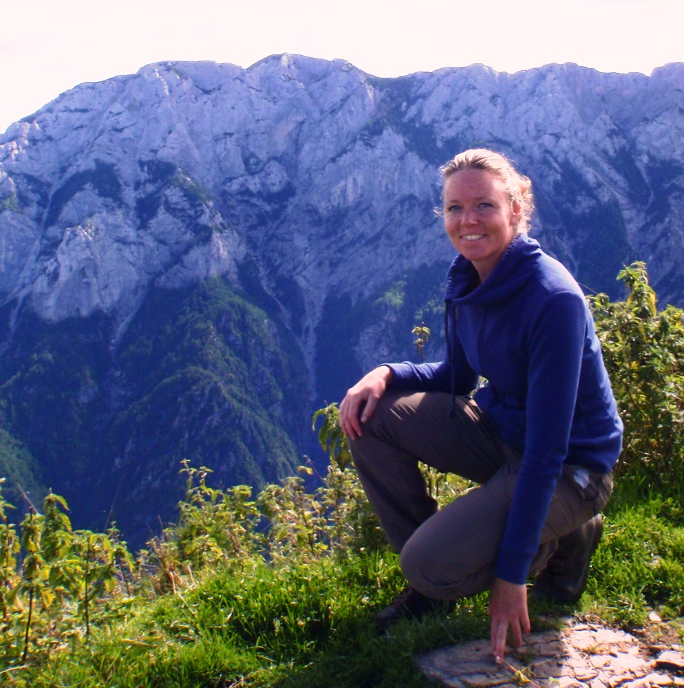 Karen Boelhouwer Slovenia